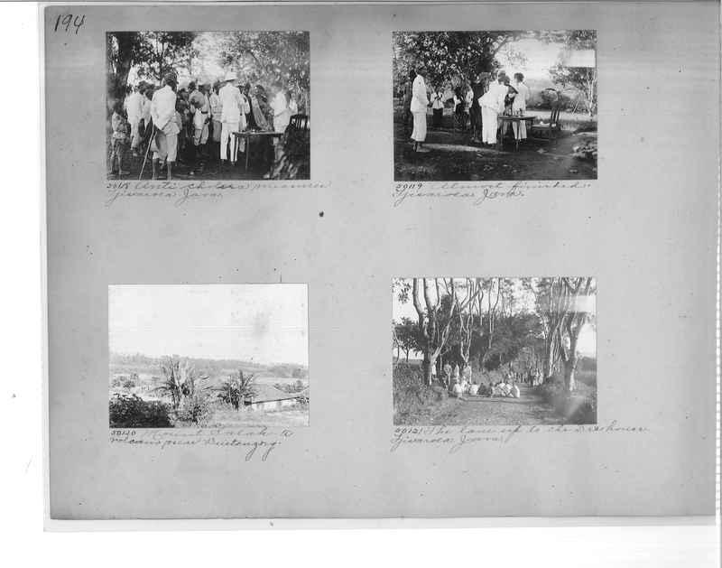 Mission Photograph Album - Malaysia #5 page 0194