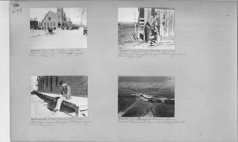 Mission Photograph Album - Cities #6 page 0130