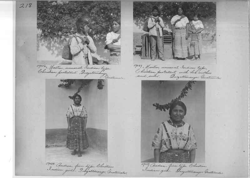 Mission Photograph Album - Panama #02 page 0218