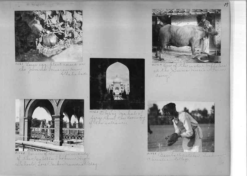 Mission Photograph Album - India #05_0017