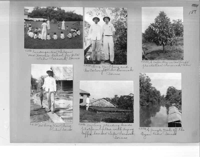 Mission Photograph Album - Malaysia #7 page 0139
