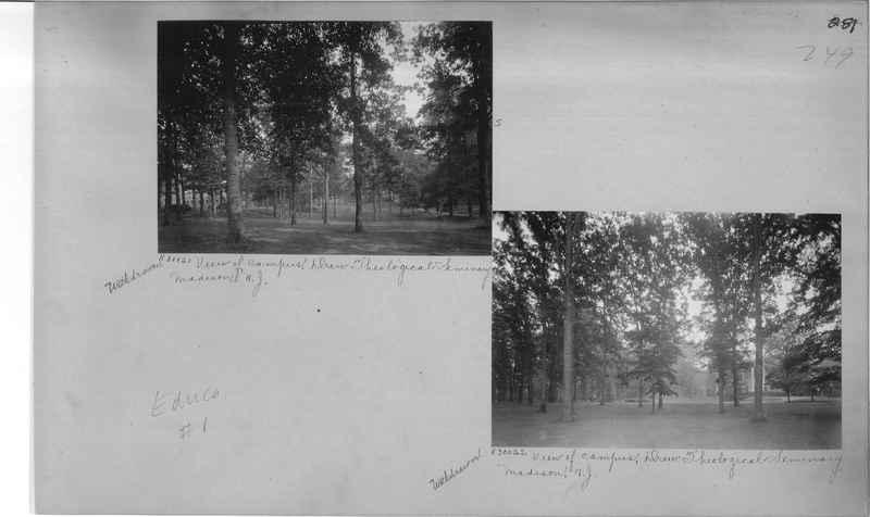 Mission Photograph Album - Education #1 page 0251