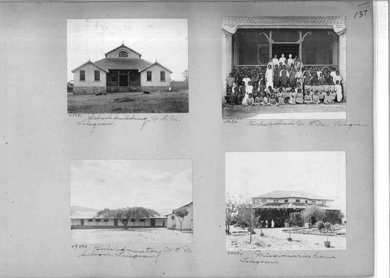 Mission Photograph Album - India #07 Page_0137
