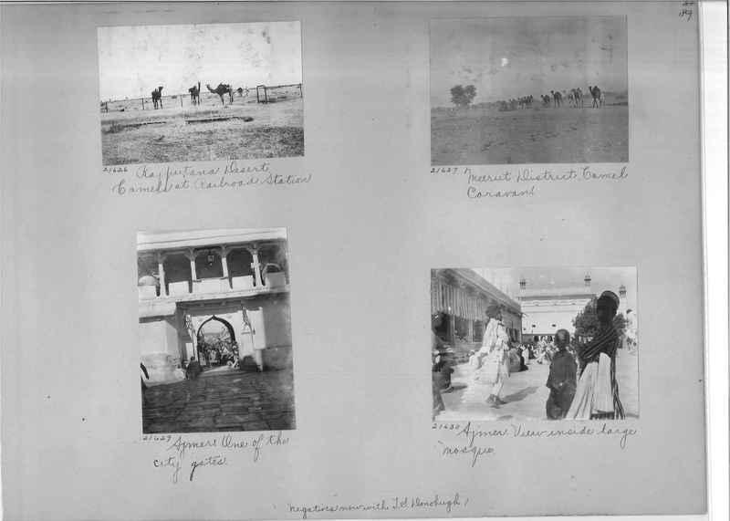 Mission Photograph Album - India #03 page_0089