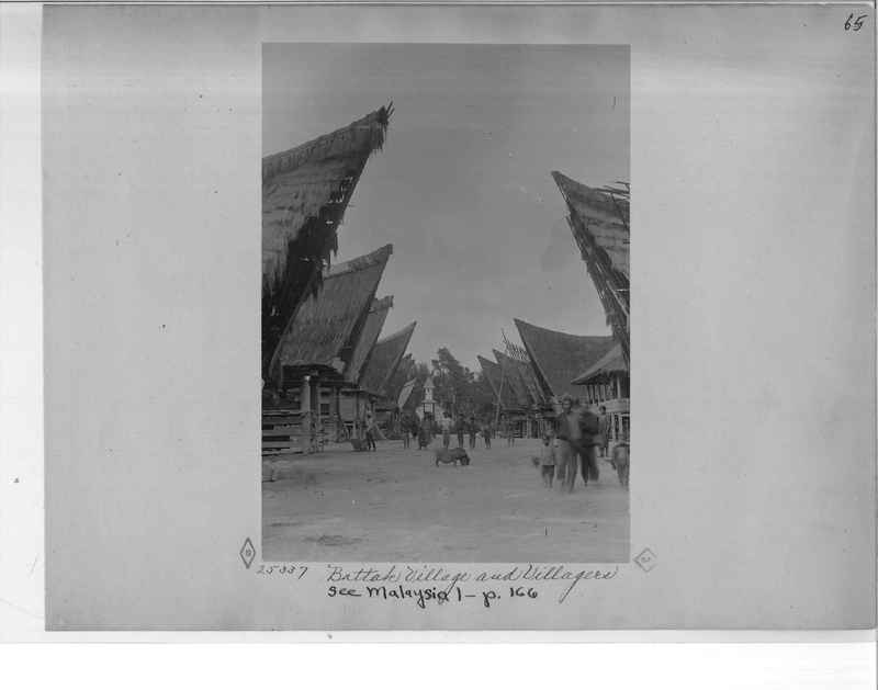 Mission Photograph Album - Malaysia O.P. #1 page 0065