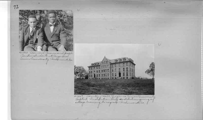 Mission Photograph Album - Negro #2 page 0072