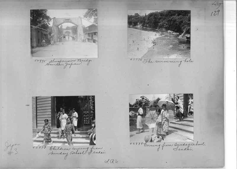 Mission Photograph Album - Japan #03 Page 0129