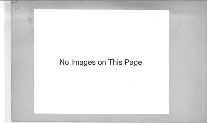 Mission Photograph Album - Negro #1 page 0082