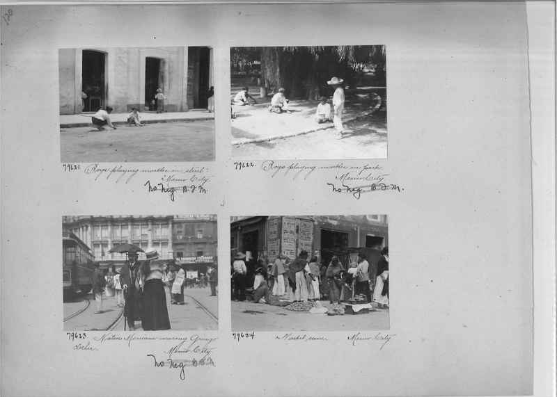 Mission Photograph Album - Mexico #06 page 0120