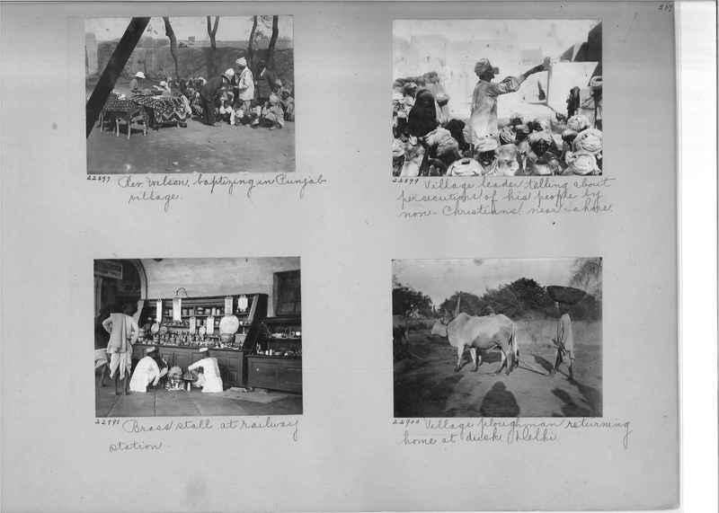 Mission Photograph Album - India #03 page_0175