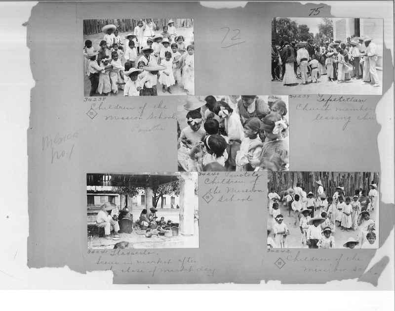 Mission Photograph Album - Mexico #01 Page_0075