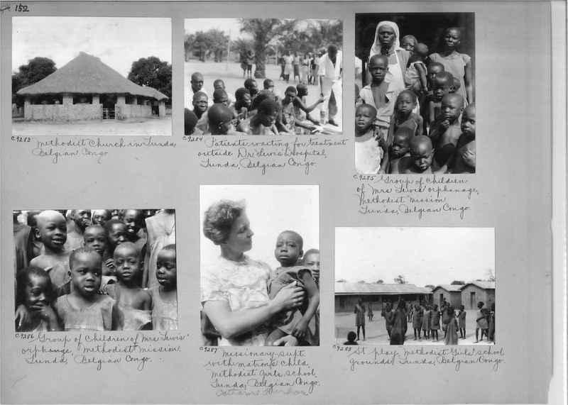 Mission Photograph Album - Africa #15 page 0152