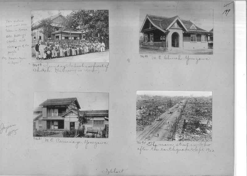 Mission Photograph Album - Japan #05 Page 0199
