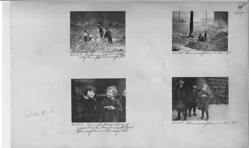 Mission Photograph Album - Cities #6 page 0059