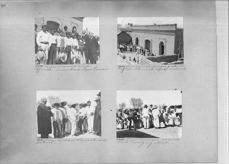 Mission Photograph Album - Mexico #04 page 0032