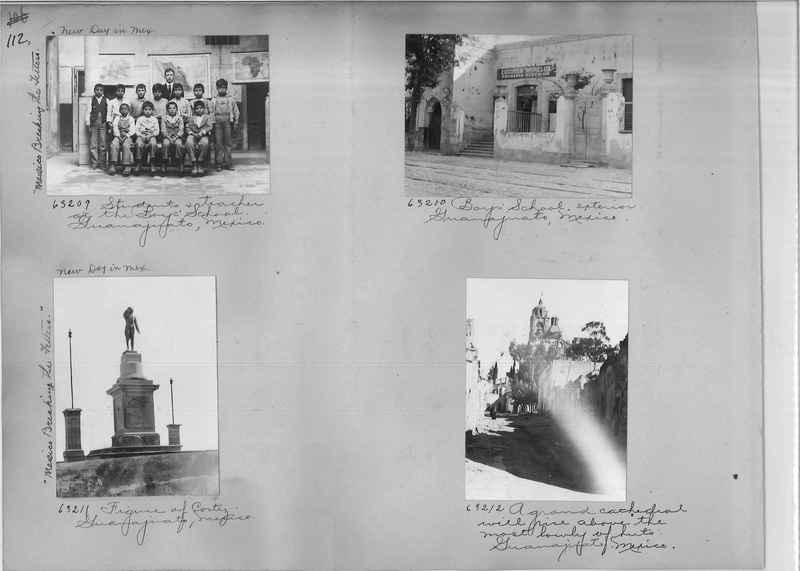 Mission Photograph Album - Mexico #03 Page_0112