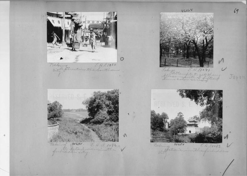 Mission Photograph Album - China #19 page 0069