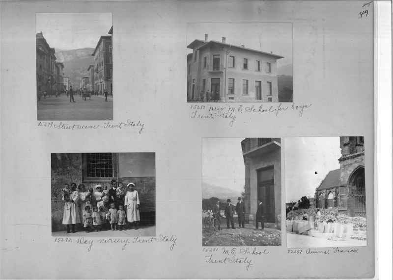 Mission Photograph Album - Europe #08 Page_0049