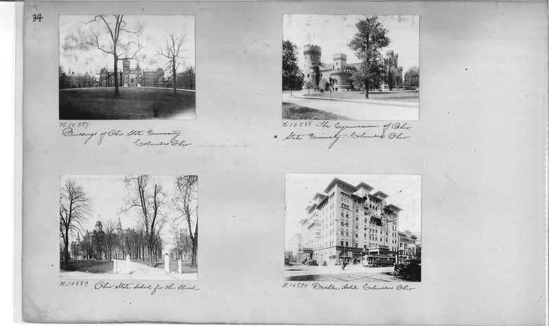 Mission Photograph Album - Cities #5 page 0034