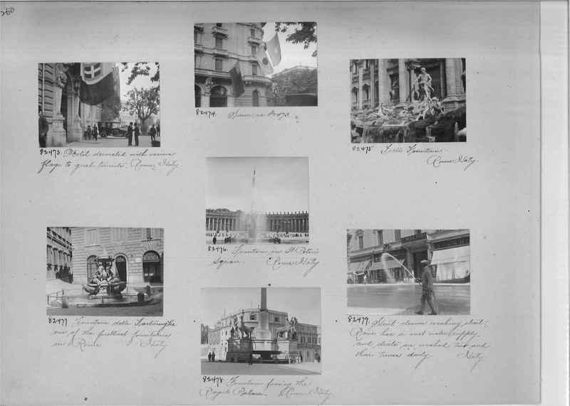 Mission Photograph Album - Europe #06 Page_0260