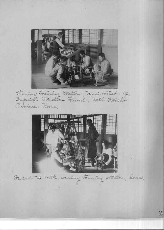 Mission Photograph Album - Japan and Korea #01 Page 0073