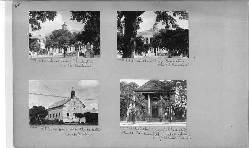 Mission Photograph Album - Negro #6 page 0034