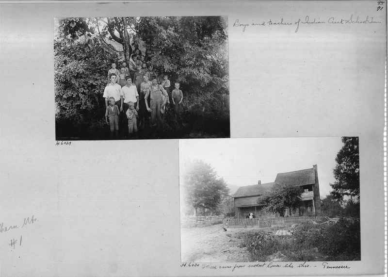 Mission Photograph Album - Southern-Mountains #01 Page_0071