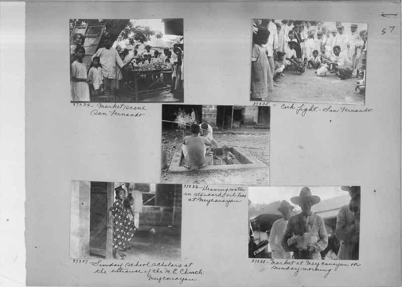 Mission Photograph Album - Philippines OP #01 page 0057