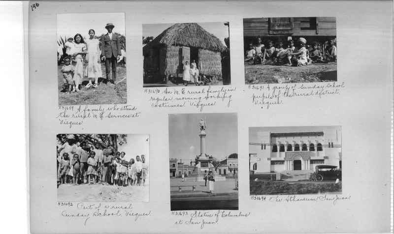 Mission Photograph Album - Puerto Rico #3 page 0146