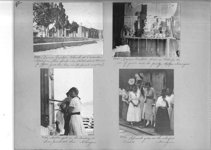 Mission Photograph Album - Panama #04 page 0152