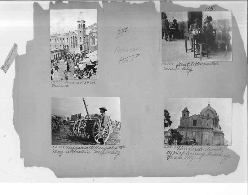 Mission Photograph Album - Mexico #01 Page_0105