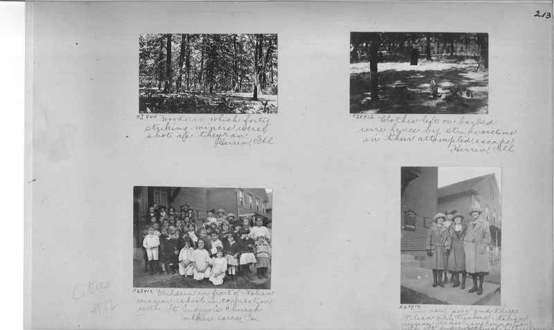 Mission Photograph Album - Cities #12 page 0213