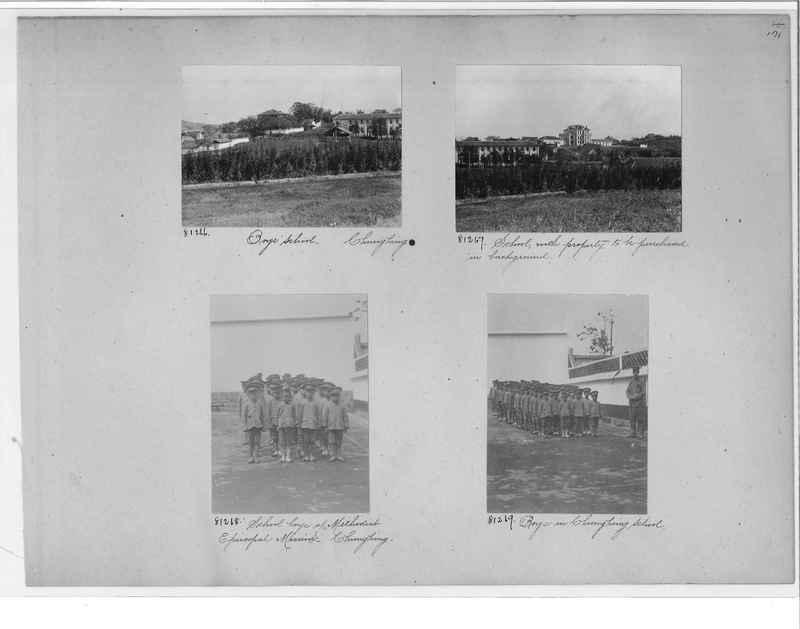 Mission Photograph Album - China #10 pg. 0171