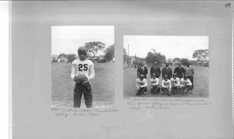 Mission Photograph Album - Negro #6 page 0099