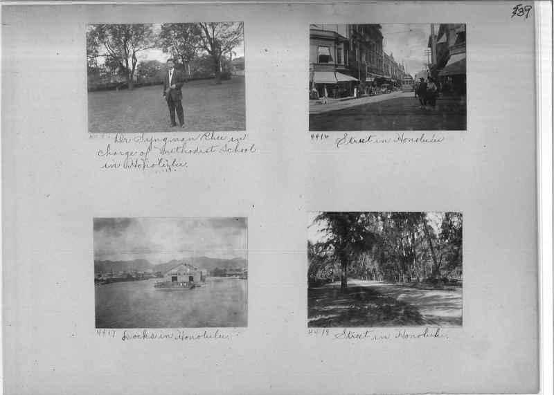 Mission Photograph Album - Miscellaneous - O.P. #01 Page_0039