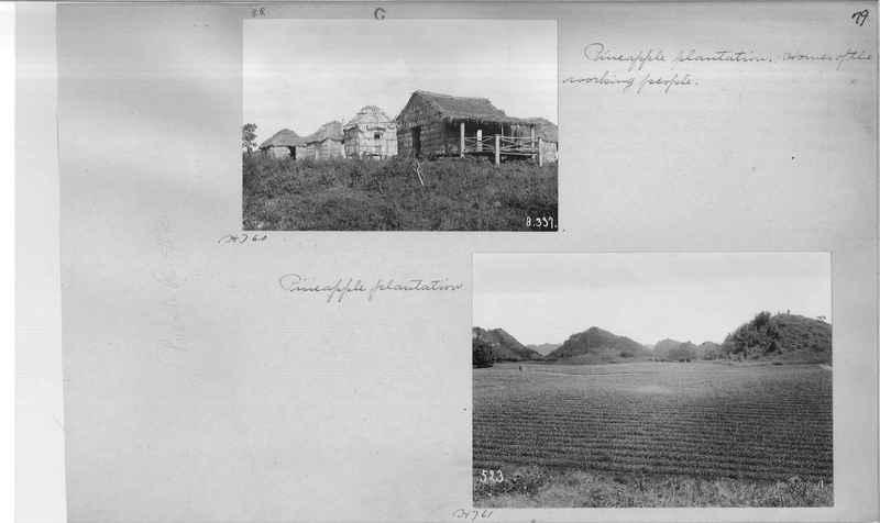 Mission Photograph Album - Puerto Rico #2 page 0079