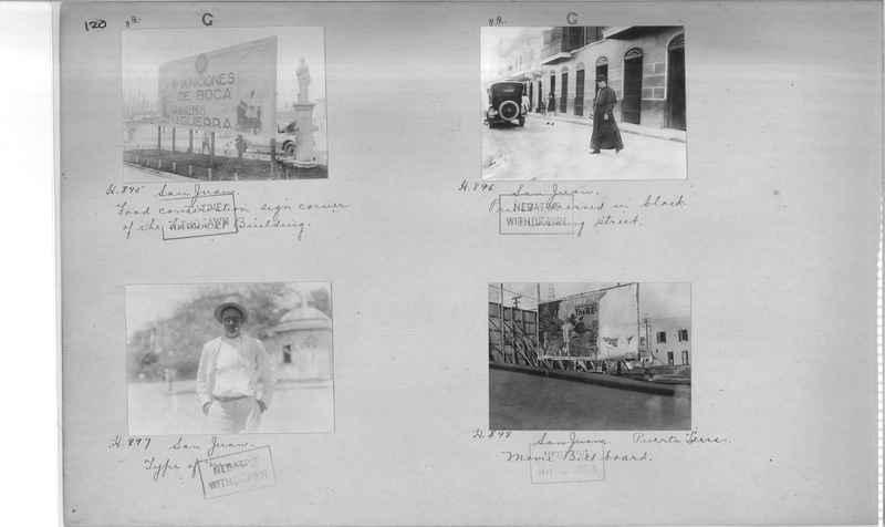 Mission Photograph Album - Puerto Rico #2 page 0120