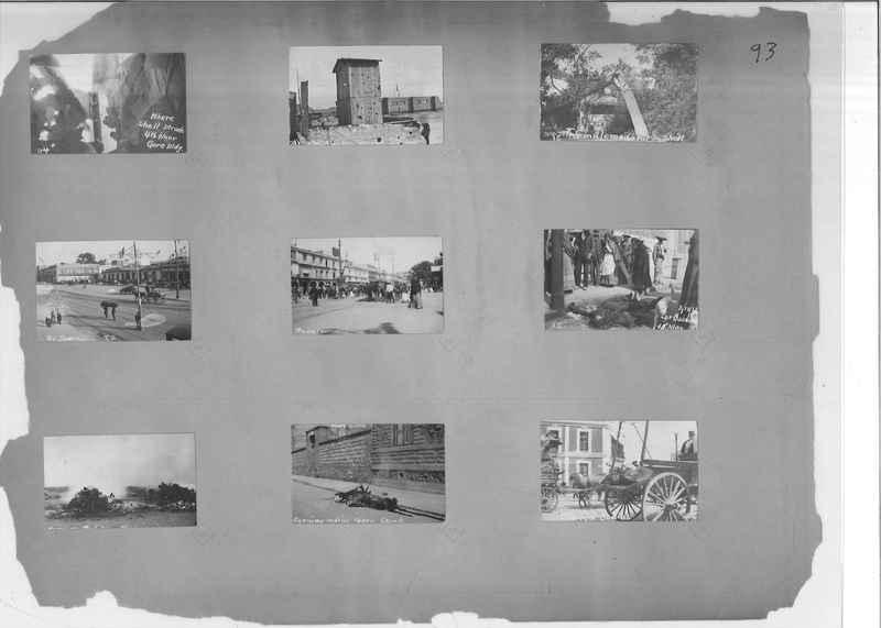 Mission Photograph Album - Mexico - O.P. #01 Page 0093