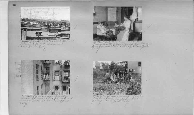 Mission Photograph Album - Cities #8 page 0050