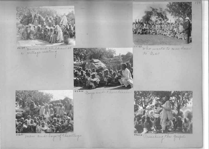 Mission Photograph Album - India #05_0173
