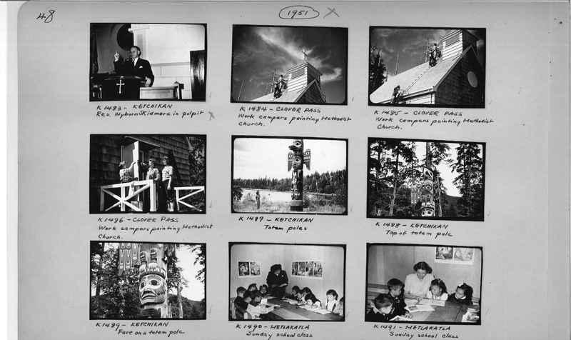 Mission Photograph Album - Alaska #2 page 0048