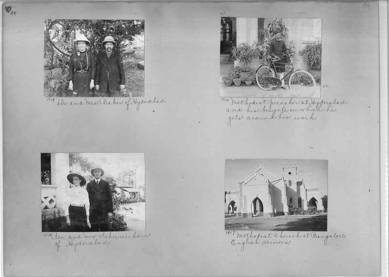 Mission Photograph Album - India #01 page 0094