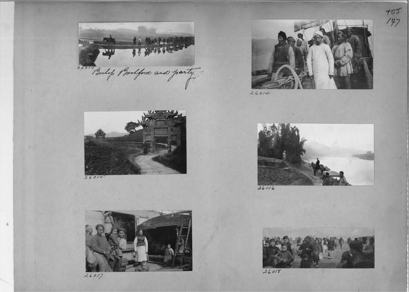 Mission Photograph Album - China #7 page 0147