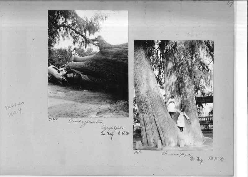 Mission Photograph Album - Mexico #04 page 0157
