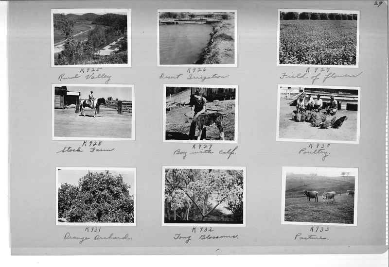 Mission Photograph Album - Rural #08 Page_0029