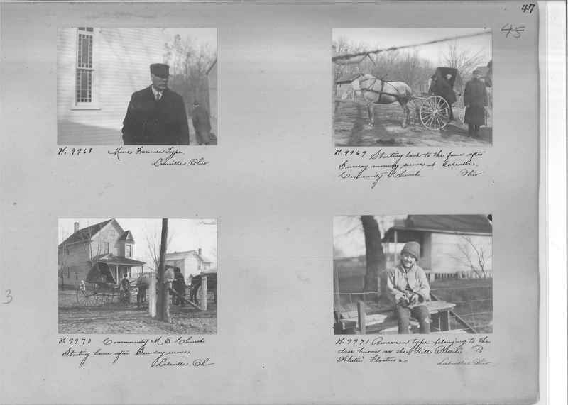 Mission Photograph Album - Rural #03 Page_0047