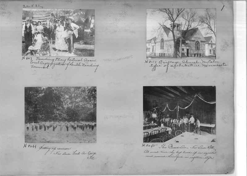 Mission Photograph Album - Rural #03 Page_0001