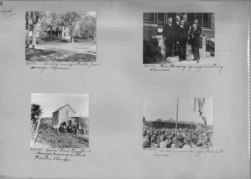 Mission Photograph Album - Rural #03 Page_0026