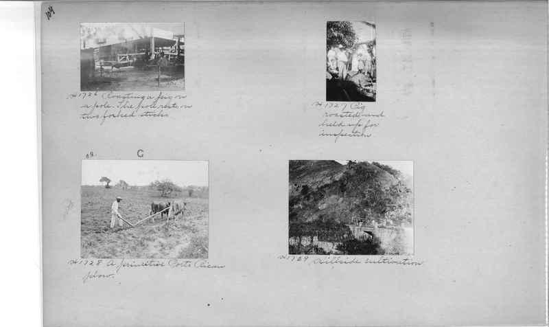 Mission Photograph Album - Puerto Rico #3 page 0104