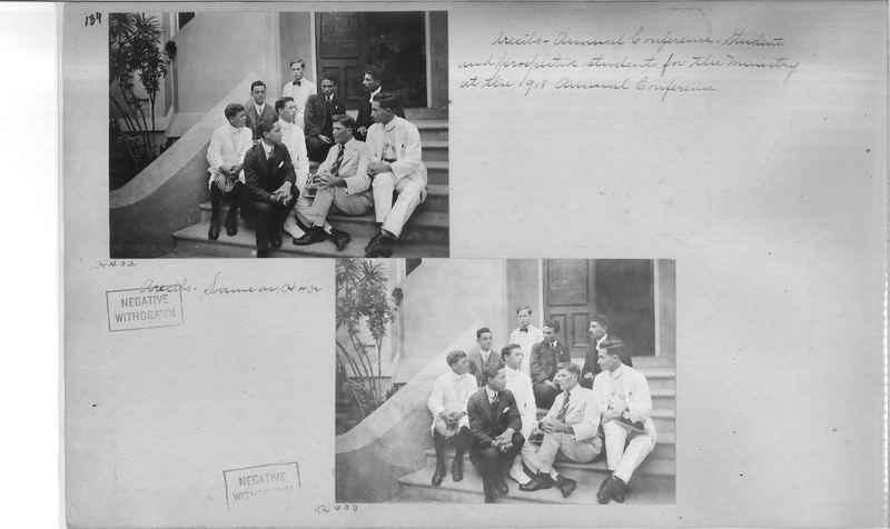 Mission Photograph Album - Puerto Rico #3 page 0134